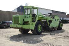 Used Terex S11E Seri