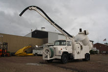 Used 1984 Ford F8000