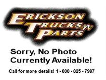2011 Jack County 130 bbl Vac