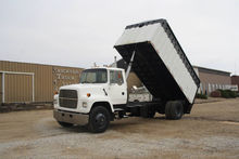 Used 1997 Ford LN800