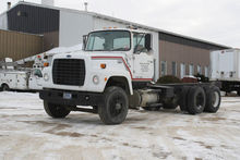 1985 Ford LT9000