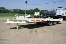 1997 Towmaster Tag Trailer