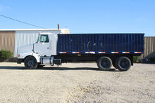 1994 GMC Grain Truck