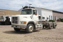 1990 Ford LT9000
