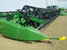 2013 John Deere 600FD HydraFlex