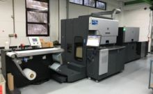 Used Hp Indigo for sale  HP equipment & more | Machinio