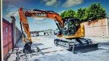 New 2016 CASE CX145C