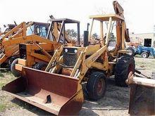 Used 1973 CASE 580B