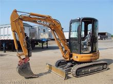 Used 2011 CASE CX36B