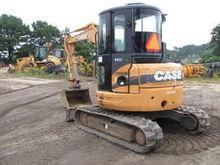 Used 2007 CASE CX50B