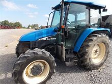 2004 NEW HOLLAND TL100