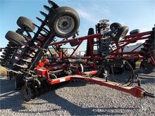 Used CASE IH TRUE TA