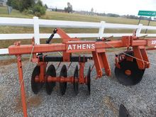 Used ATHENS 220 in D
