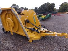 BUSH-WHACKER MD180