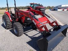 New CASE IH FARMALL