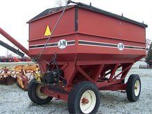 Used 2000 J&M 385 in