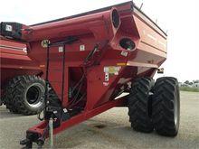 Used 2013 J&M 750 in