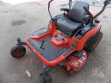 Used Zg222 48 For Sale Kubota Equipment Amp More Machinio