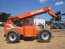 2005 SKYTRAK 6036T