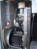 Screw compressor WALTER SKTG 5,