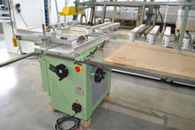 SAW FOR WOOD SAMCO