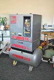 Screw compressor FIAC