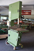 Used BAND SAWS SICAR