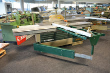 Used Sizing saw REMA