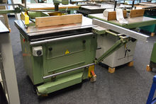 Used Saw Jarome MILL