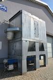 EXTERNAL Extractor sawdust