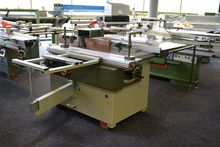 Used Saw MILLING SCM