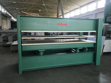 Press for veneering KALMAG
