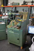 GRINDING MILLING CUTTERS SCHNEE