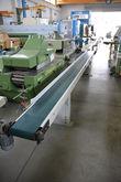Used conveyor 3 in S