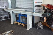 Used conveyor 7 in S