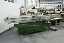 Used Sizing saw ALTE