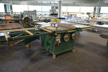 SAW FOR WOOD REMA