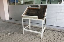 Used PRESS FRAME in