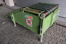 Used Conveyor - RECE