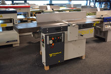 Used Planer-THICKNES