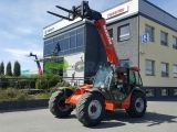 2011 Manitou MLT 735 120 LSU PS