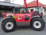 2009 Manitou MLT 634 T LSU