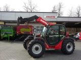 2014 Manitou MLT 634 120 ST3B