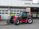 2010 Manitou MLT 735 120 LSU PS