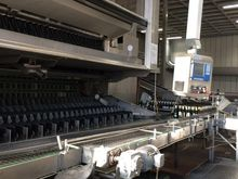 1998 Complete filling line for