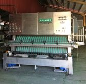 Bottle washing machine Klinger