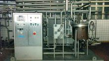 1986 Pasteurization unit Schmit