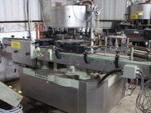 1977 Labelling machine Krones S