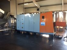 2007 Blowing machine KOSME 0766