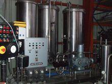 Holdefleiss Mixers / Impregnati